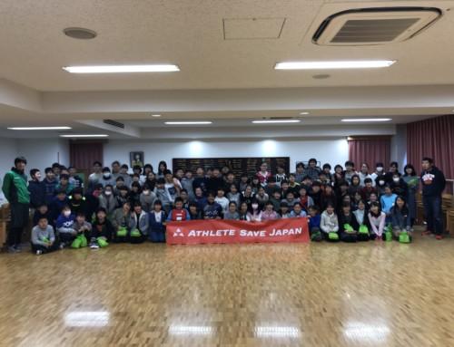いのちの教室開催!(世田谷区立京西小学校)